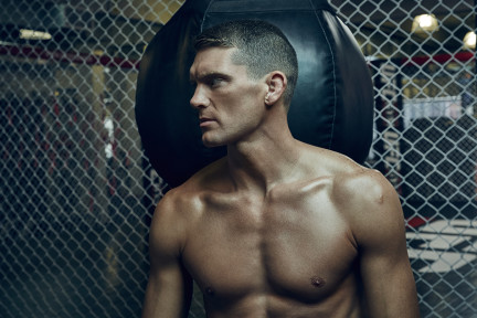 "UFC Steven ""Wonderboy"" Thompson"