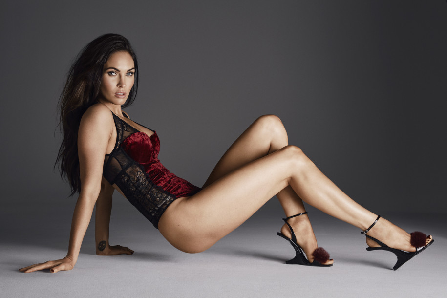 Megan Fox Esquire V1 5