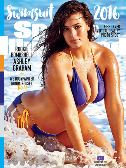 Sports Illustrated Swim 2016